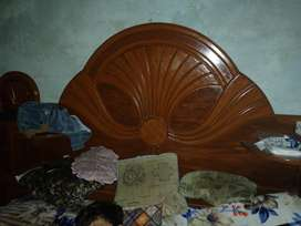 Bed for sell