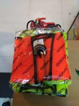 Rompi safety jaring