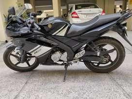 Good condition yamaha r15 for sale