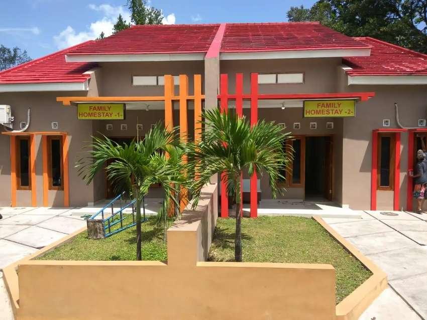 Bu dijual Rumah Home stay Family siap huni di Berbah Sleman, Limited !