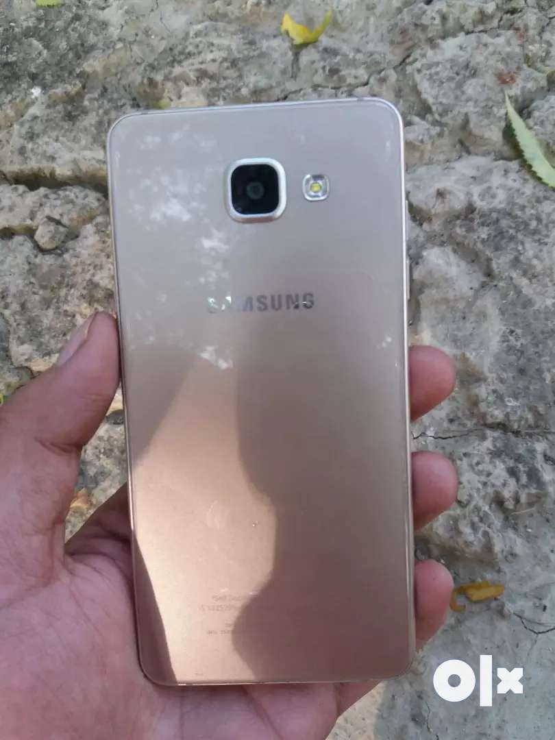 Samsung A5 0