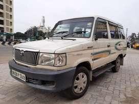 Toyota Qualis FS B4, 2005, Diesel