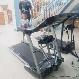 Cari treadmill murah treadmill i8 ADA