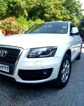 Audi Q5 3.0 TDI quattro Premium Plus, 2011, Diesel