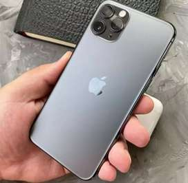 All variant of apple iphone high quality with bill box available