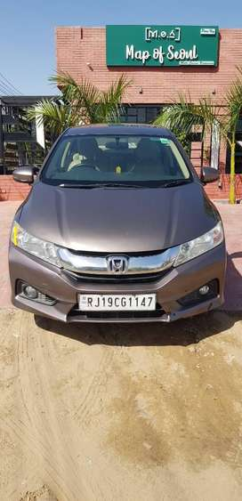 Honda City V Manual DIESEL, 2016, Diesel