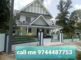 BRANDED  HOUSE FOR SALE @ കിടങ്ങുർ