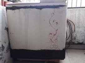 Videocon 7 kg washing machine