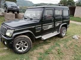 Mahindra Bolero 2008 Diesel 135000 Km Driven