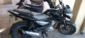 Bajaj Pulsar 135 LS for sell