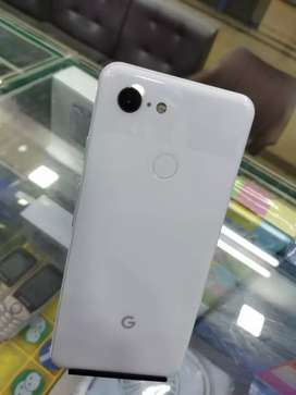 Google Pixel 3 (4GB 64GB) (Snapdragon 845)For Just Rs.31999/=(Non PTA)