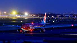 Airlines hiring Passenger Service Associate for a Leading Domestic Air