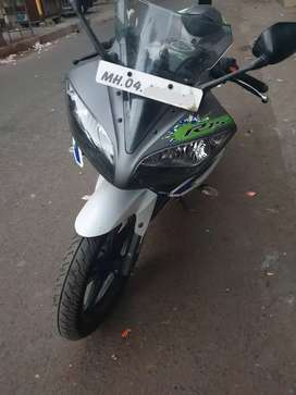 Yamaha R15 v2 (Fixed Price) Single Owner - Papers Clear - No work