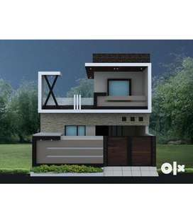 2 bhk house for sale in new ds estate
