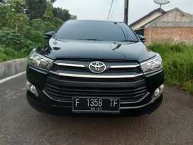 Toyota innova G diesel matic 2016 dijual cepat
