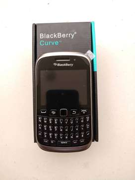 DHANBAD - NEW BLACKBERRY CURVE 9320 MODEL