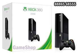 Xbox360 New/ Refurbished Consoles Available at  GameShop