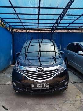Mazda BIANTE SKYACTIVE 2.0 At 2014