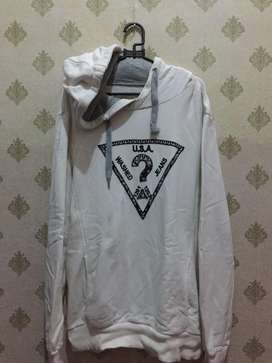 Hoodie Guess Size L