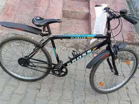 Want to sell bicycle in  5000 rs.bilkul ok condition h