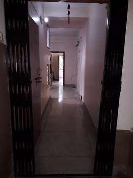 A rent room in barasat