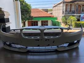 Bodykit bmw f30 luxury
