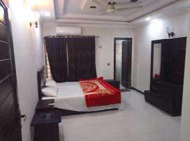 10 marla full furnished house for rent