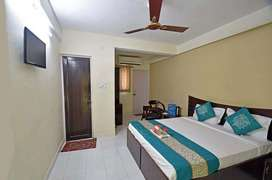 Two bhk floor on Rent Near Ias,Ssc Acedemies