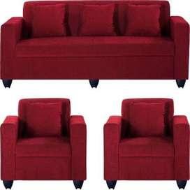 Zero go Emi Available tanveer furniture brand new sofa set sells whole
