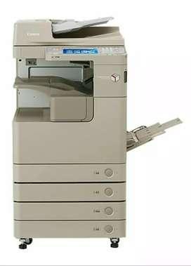 Advance medium Fotocopi terbaru