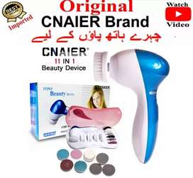 11 In 1 – Multi-Function Face Massager...