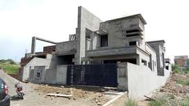 COMPLETE GREY STRUCTURE FOR SALE