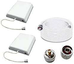 Modified signal booster