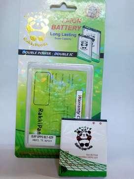 Baterai oppo Blt029 rakkipanda