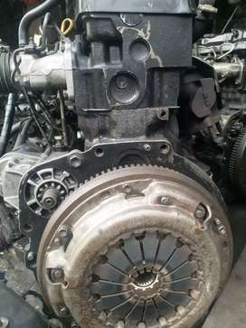 2L, 3L,5L Engines available...