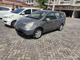 Grand Livina SV 2010 dp 22 JT ccln 2,1 JT an