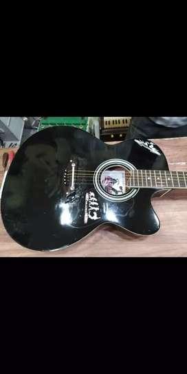 Acoustic Guitar @₹1500/-