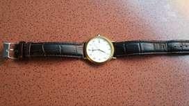 jam tangan seiko original kondisi bagus