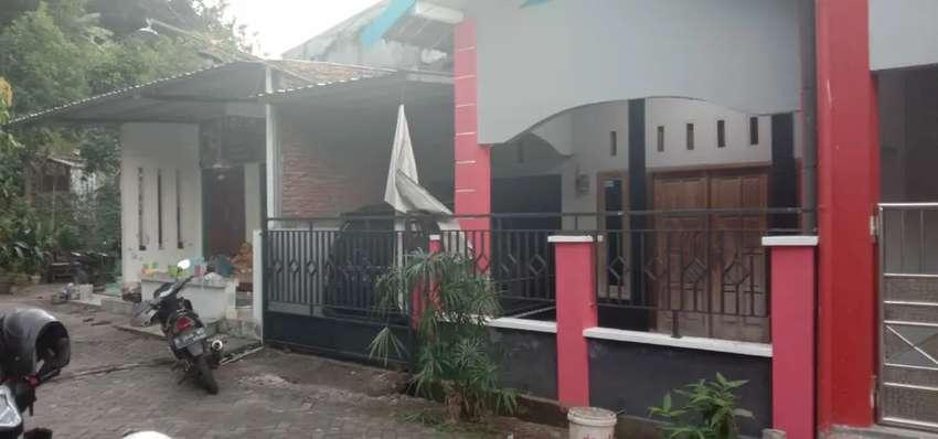 Rumah murah ready di Bukit diponegoro Tembalang