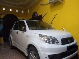 Mobil RUSH Makassar 2019