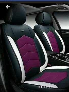 Ready Sarung Jok Nissan Serena bahan Spounse Original Syntetic