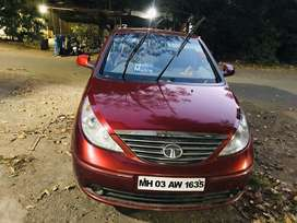 Tata manza safire ABS fully loaded