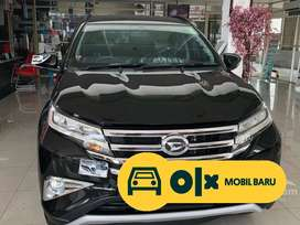 [Mobil Baru] Promo Ramadhan Daihatsu all New TERRIOS DP 35Jutaan