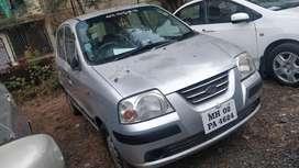 Hyundai Santro Xing GLS, 2004, Petrol