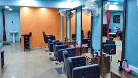 Beauty Parlour arlour & Spa
