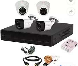 CCTV sale 10.000
