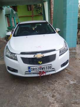 Cruze Lt disel like new