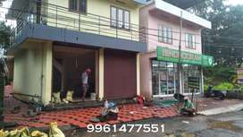 SHOP FOR RENT !!