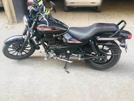 Avenger 220 street selling as moving out of India