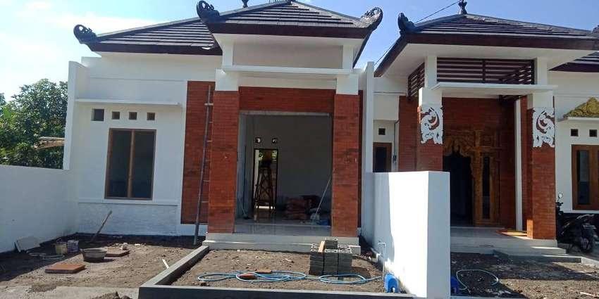 Jual Rumah Prambanan KPR Bantu Hingga ACC 1.6 km ke Terminal Prambanan 0